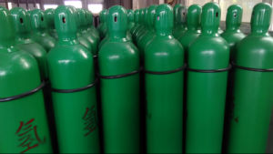 High Pressure Hydrogen Gas Cylinder (NZS5454) (WMA219-40) pictures & photos