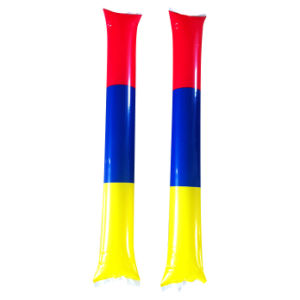 Customized PE Inflatable Cheering Bang Bang Sticks pictures & photos