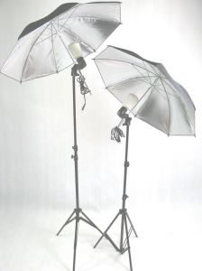 Photographic Equipment Lighting Kit