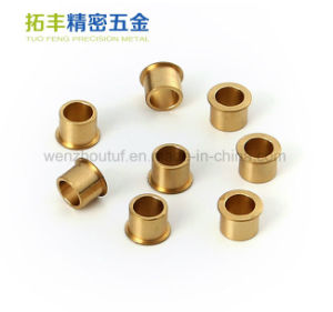 Precision Stainless Steel CNC Machining Part Customized Accurate pictures & photos