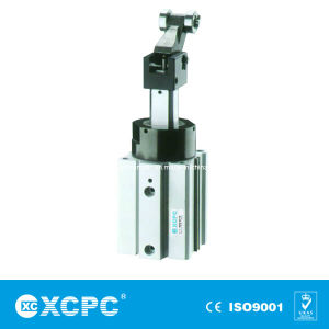 Fixed Mounting Height Type Stopper Air Cylinder (Rsq Series) pictures & photos