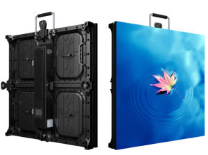Chipshow Ru6.6 Full Color Outdoor Rental LED Display Module pictures & photos