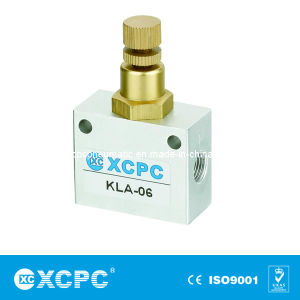 Flow Control Valve (KLA series) pictures & photos