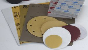 3m Wet/Dry Sand Paper (JY-0017)