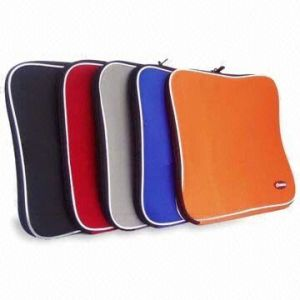 Neoprene Laptop Sleeve / Case / Bag / Pouch (Ss-0087)
