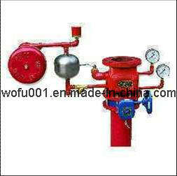 Wet Alarm Valve pictures & photos