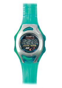 Boys 3.5 Digital LCD Watch Promotion Gift