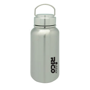 Stainless Steel Vacuum Sports Bottle with Loop 600ml pictures & photos