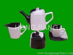 15pcs Tea Set (HJ016003) pictures & photos