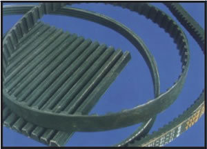 Belt-Synchronous Rubber Belt (AT5) pictures & photos
