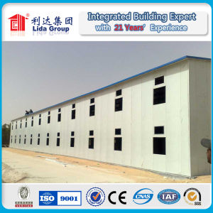 Steel Labour House pictures & photos