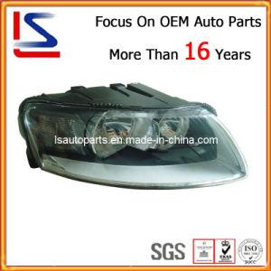 Auto Parts Professional Supplier Head Lamp for Audi A6l ′04-′06 pictures & photos