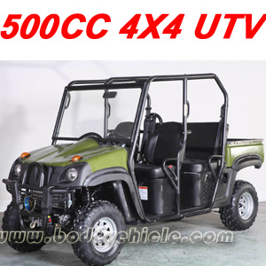 500CC 4x4 UTV (MC-170) pictures & photos