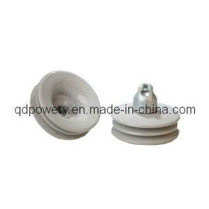 Anti-Pollution Suspension Insulator (Tri-Shed Type) pictures & photos