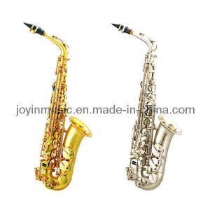 Alto Saxophone (JSA-MD/JSA-MS)