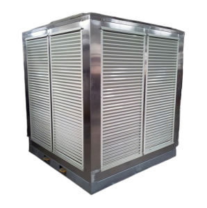 Stainless Steel Evaporative Air Cooler/ Stainless Steel Air Cooler/ Industrial Evaporative Air Cooler pictures & photos