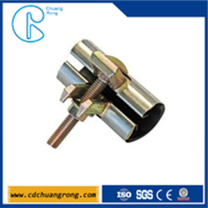 Plastic Pipeline Repairing Clamps for Pipe Repair pictures & photos