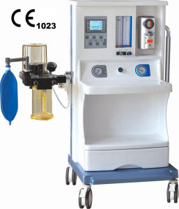 CE certified ICU Multifunctional Anesthetic Machine JINGLING-810 pictures & photos
