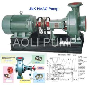 JNK HAVC Pump(Conditioner Pump) pictures & photos
