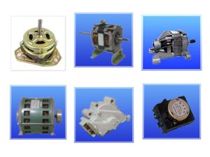 Motor for Washing Machine