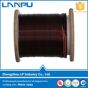 Large Size Enamelled Aluminum Wire Swg Enamelled Aluminium Winding Wire