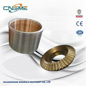 Chinacone Crusher Parts Bushings Gears pictures & photos