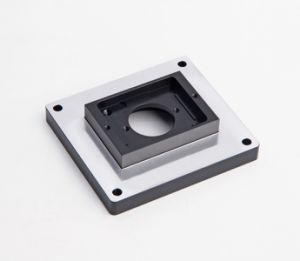 Camera Housing Shell With CNC Machined