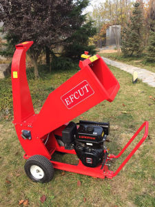 Hot Sale in Asia Good Chipping Function Wood Chipper pictures & photos