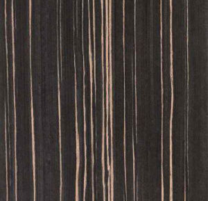 Fine Line Plywood Ebony (EB-149S)