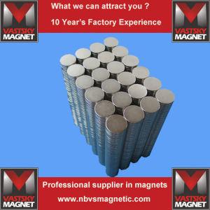 Strong NdFeB Neodymium Magnet of N35 N38 N45 N48 N52 pictures & photos