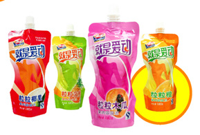 Jelly Drink 180g