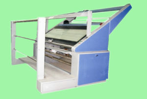 Finished Open-Width Fabric Inspecting Machine (OW-2200) pictures & photos