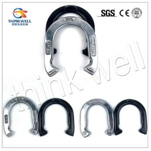 Outdoor Toss Game Professional Horseshoes Sets for Outdoor Game pictures & photos