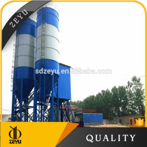 Well-Accepted Concrete Batching Plant Hzs40 Weigh Batching Concrete Mixer pictures & photos