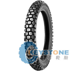 Dual Sport Tyre (4.60-17, 4.60-18, 2.75-21, 3.00-17) High Quality pictures & photos
