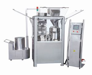 138000 Capsules/Hour Automatic Capsule Filling Machine (NJP-2300C-2) pictures & photos