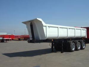 Dump Tipper pictures & photos