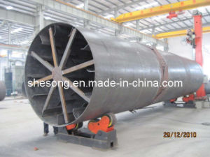 Rotary Dryer/Drying Machine/Coal Dryer/Sand Dryer/Slag Dryer pictures & photos
