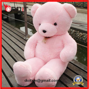 Pink 5 Foot Big Plush Giant Teddy Bear Toys pictures & photos