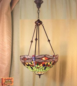 Tiffany Close Ceiling Lamp (CLC-Series) pictures & photos
