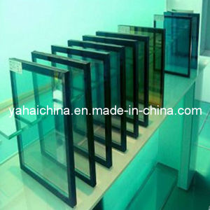 8mm Building Clear Float Low_E Insulating Glass pictures & photos