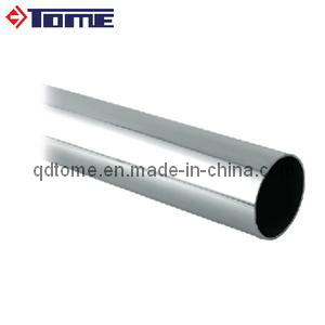 Stainless Steel Round Tube (length can be customized) pictures & photos