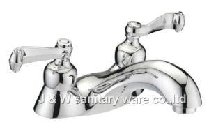 """4"""" Lavatory(Bathroom) Faucet (E-28) pictures & photos"""