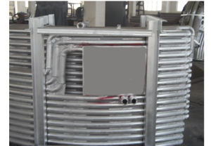 Water Cooled Furnace Wall pictures & photos
