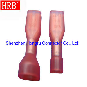 Female Insulated Terminal for Household Appliances pictures & photos