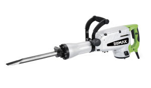 High Quality 1500W 40j Demolition Hammer (DX8615) pictures & photos