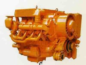 Deutz Air Cooled Engine (Deutz BF8L413F) pictures & photos