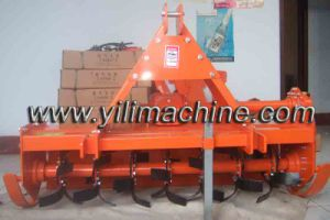 Rotary Tiller for Reparing Cultivating The Soil pictures & photos