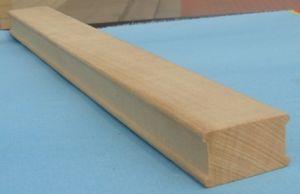 Wood Blinds Wood Bottom Rail