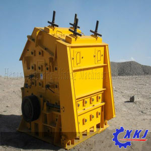 Good Market Ore Impact Crusher Well Accept by Our Clients pictures & photos